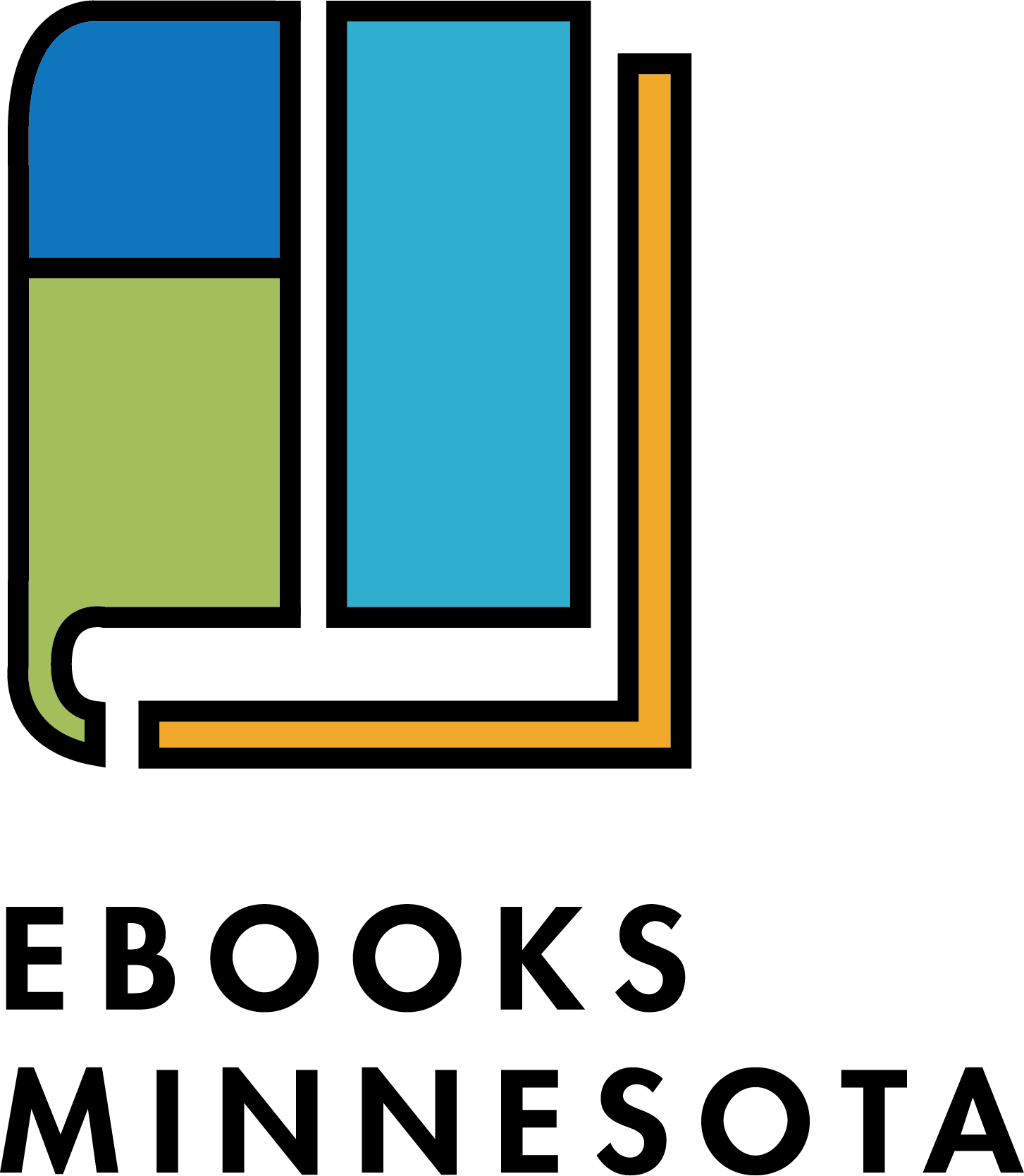 Ebooks Minnesota logo