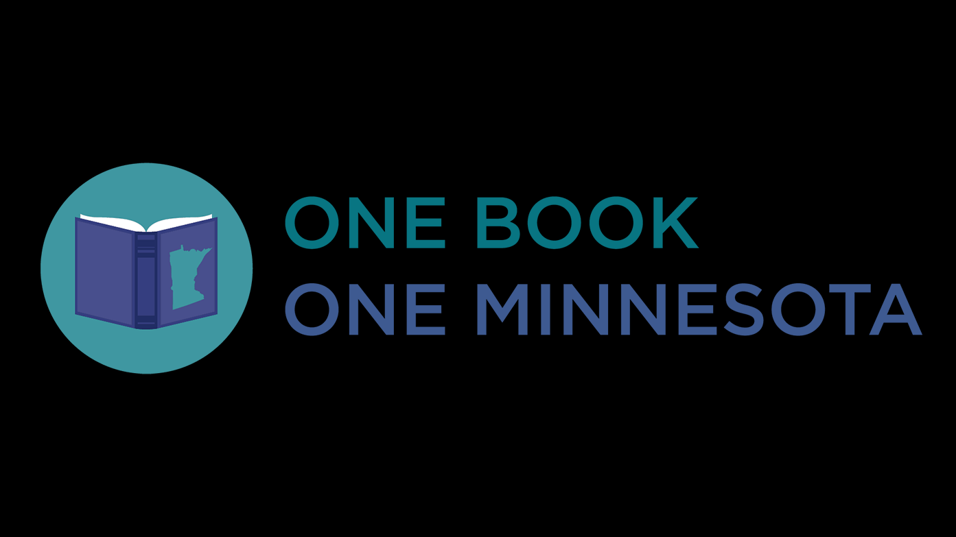 """A Good Time for the Truth"" book cover alongside the One Book 