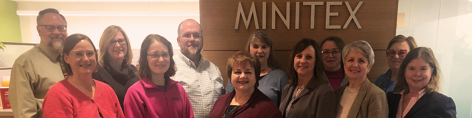 A photo of the Minitex Policy Advisory Council