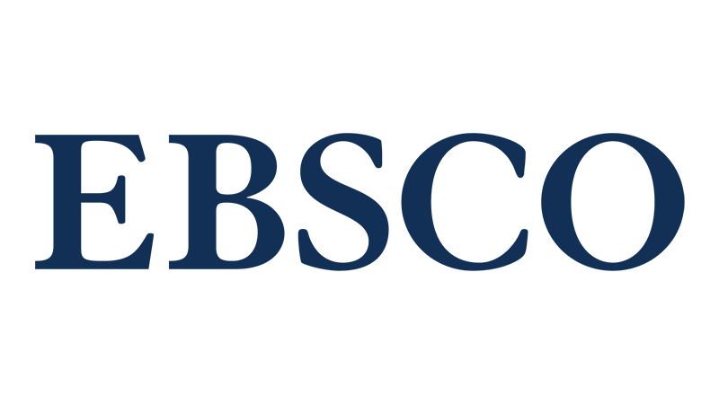 The EBSCO logo