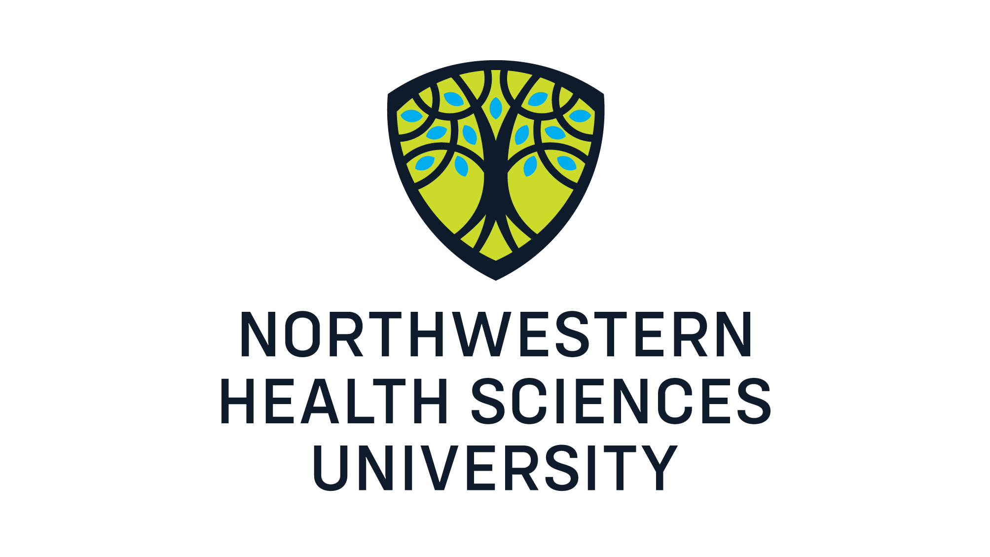 The logo for Northwestern Health Sciences University