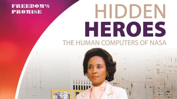 Hidden Heroes: The human computers of NASA