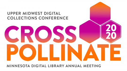 Cross Pollinate conference banner