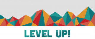 Level Up icon
