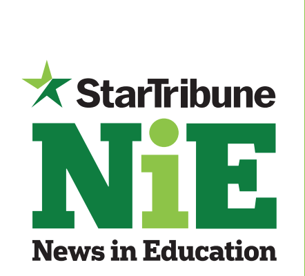 News in Education Logo
